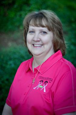 Missy Mullen